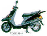 Motocicleta - XDZ125T-H Falcon