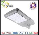 170lm/W luz de calle de la carretera LED 150W al aire libre, lámpara de calle solar barata de la luz de calle del LED LED con la aprobación de Ce& RoHS
