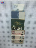 Brochure annonçant le présentoir portatif de livre