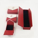 Коробка подарка ювелирных изделий драгоценности Jewellery популярных девушок упаковывая (J07-E)