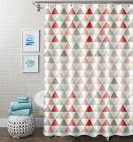 Impression personnalisée de la conception des rideaux de douche avec EVA jeu libre du moule