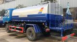 Petit camion de réservoir d'eau de Dongfeng 4X2 3000L-5000L