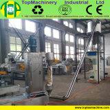 中国のプラスチックリサイクルの機械装置の製造者のPE PPのフィルムのペレタイザー機械