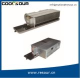 Coolsour Träger-Ventilator-Ring, horizontaler verborgener Typ Ventilator-Ring