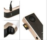 Digiuna il caricatore doppio dell'automobile del USB di Bluetooth della visualizzazione di LED della carica con musica MP3