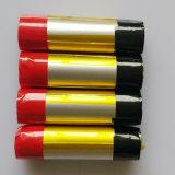 13450 het Li-Ion van het Lithium van de Sigaret van 650 mAh Navulbare E Batterij