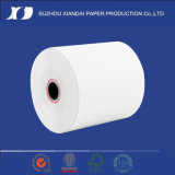Rollo de papel caja registradora térmica de 80mm X 80mm