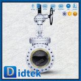 Didtek 100%テストWcbはワームギヤが付いている地球弁を詰め込んだ
