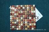 2018 manuelle Ziegelstein-Art-Mosaik-Fliese in Foshan China (BMM10) mit der Hand pflücken