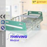 manuelles Bett des Krankenhaus-3-Crank (THR-MB03CR)