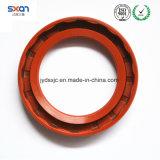 Öldichtungs-Material der Silikon-Gummi-Dichtung 160*190*15