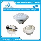 수영풀을%s 35W RGB DMX512 PAR56 LED 수중 빛