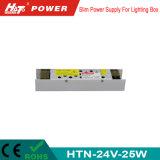 24V 1A LED Stromversorgung mit Cer RoHS BIS Htn-Serien