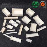 Crisoles cuadrados de cerámica de calefacción del alto alúmina