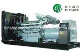 De diesel Reeks van de Generator die door Perkins Engine 33kVA (BPM26) wordt aangedreven