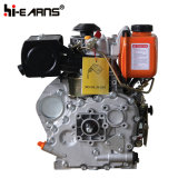 Air-Cooled 4HPディーゼル機関(HR170F)