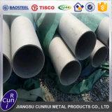 tubo senza giunte inossidabile del tubo d'acciaio di 2205 20507 Deplex
