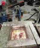 高品質の青銅色の縞の連続鋳造機械