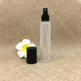 150ml svuotano la bottiglia cosmetica di gelo dell'animale domestico con le bottiglie di profumo opache dello spruzzo 5oz