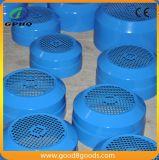 Couverture de ventilateur de moteur électrique de seule phase de /Three