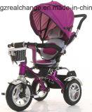 As crianças de triciclo Toy Cars para seus filhos para oferta de fábrica da unidade do bebé barata de triciclo