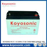 Batteria dell'UPS della batteria 6V 4ah 20hr per l'UPS del calcolatore con nella la batteria insita
