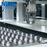 Automatischer Armaturen-Wicklungs-Maschinen-Läufer-Elektromotor-Produktionszweig