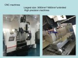 Goed beëindig de Hoge Precisie van het Metaal Machinaal bewerkend Draaiend CNC Deel