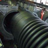 機械を作る単一の壁の波形の管
