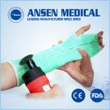 Venta caliente eléctrica de ortopedia Ortopedia oscilante de yeso cortadora taladro eléctrico
