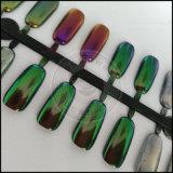 Pigmento fotocrónico de la perla del camaleón de los colorantes del arte brillante del clavo