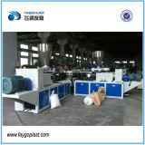 Chaîne de production de pipe d'évacuation de l'eau de PVC
