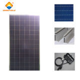중국 고품질 140-165W 많은 태양 전지판