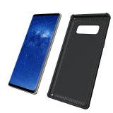 Защитный чехол мобильного телефона TPU для конструкции способа примечания 8 S8plus галактики Samsung творческой