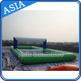 Alto campo gonfiabile di pallavolo di Bossa, corte gonfiabile da vendere