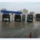 De Prijs van de Wasmachine van de Auto van China Tunnerl met 14 Borstels en Droger