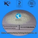 보디 빌딩 58-20-8를 위한 스테로이드 분말 시험 Cyp 테스토스테론 Cypionate