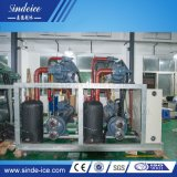 Shenzhen Sindeice 50t la machine à glace grand flocon Machine à glaçons