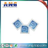 Programmable ярлыки бумаги Ntag213 NFC Printable