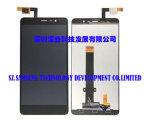 Redmiのノートのための携帯電話の予備品の置換LCDスクリーン