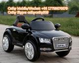Audi A8l gelbe Farben-elektrische Kind-Fahrt auf Auto