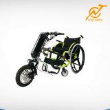 O confortável cadeira Handcycle eléctrico