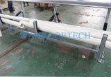 Sjsz 독일 디자인 두 배 나사 PVC 관 밀어남 선