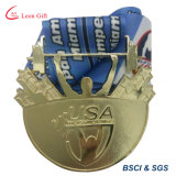 カスタム卸し売り最もよい価格の黄銅メダル