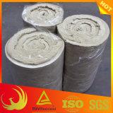 30mm-100mm Basalt-Felsen-Wolle-Rolle für Hochtemperaturgerät