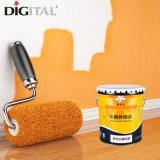 Transparent résistant aux alcalins apprêt mur extérieur de la Chambre la peinture au latex