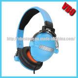 Cuffia stereo del PC innovatore con il Mic staccabile (VB-9313M)