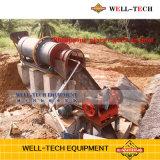 щековая дробилка для измельчения железной руды Дробильная установка машины