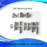 Pièces mécaniques mécaniques de usinage fabriquées par commande numérique par ordinateur de pièces de rechange de précision