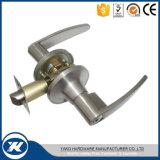 Novíssimo tubular da trava da porta do cilindro da fechadura da porta de liga de zinco